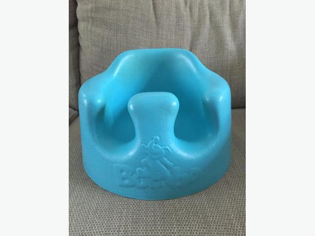 blue bumbo
