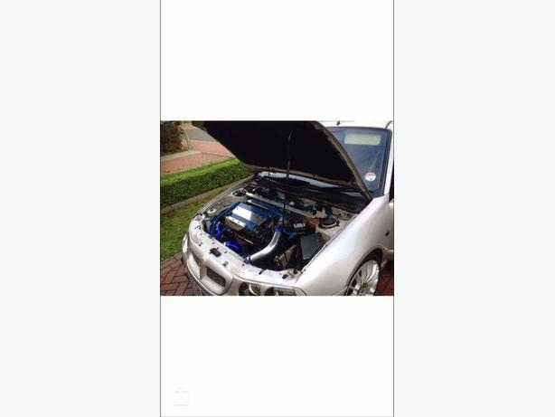 mg zr 2 liter turbo