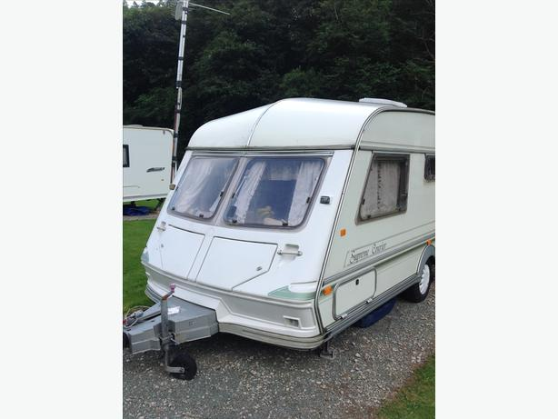 Lastest  Are Tough Right Read On Caravan Owners  Touring Caravan Rentals