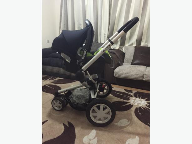 quinny buzz travel system pushchair pram