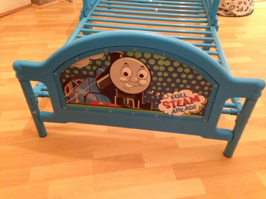 Toddler Bed Used Dudley