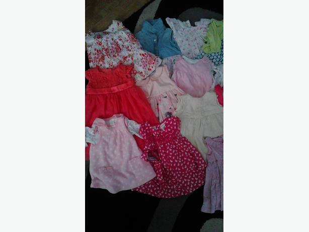 baby girls dress bundle
