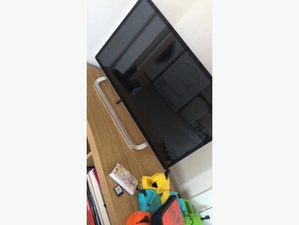 baird thin 32inch tv