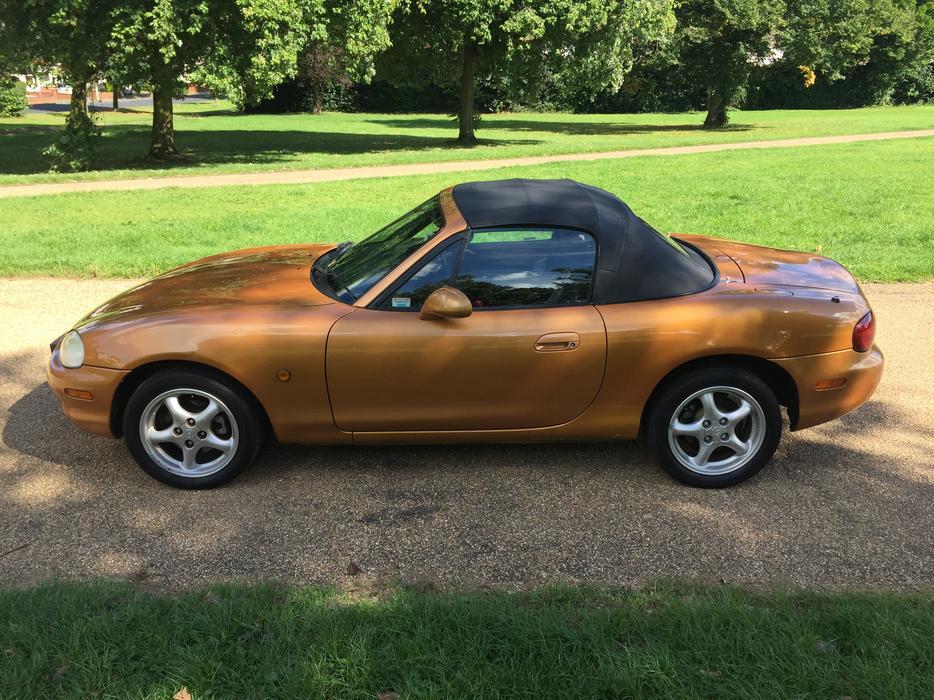 Wolverhampton Mazda Used Cars