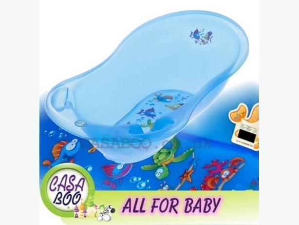 brand new baby bath