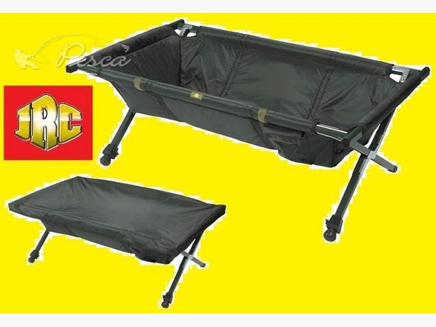 jrc large carp cradle
