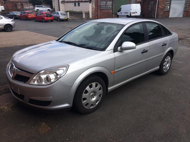 VAUXHALL VECTRA 07 VVT LIFE 1.8i 16v ~ GOOD CLEAN CAR
