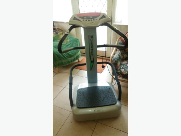 powerplate / wobbleboard