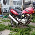 2012 Sukida SK 125cc Tough Motorbike NO OFFERS!