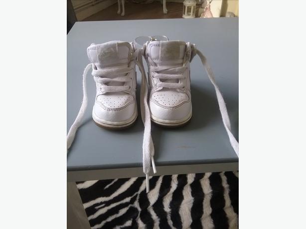 Nike air max babies