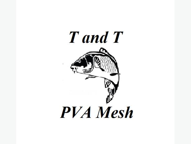t and t pva mesh