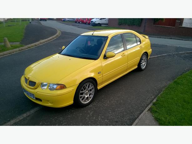 FOR TRADE: MG ZS 1.8 up for swap anythink considered
