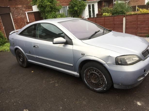 2.2 astra for breaking