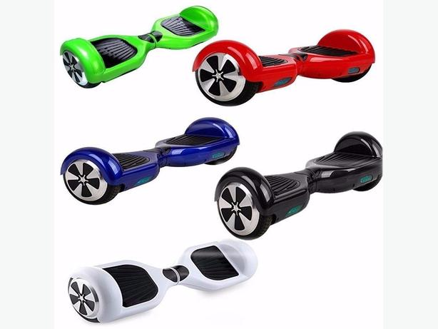 SWEGWAY / SEGWAY / HOVERBOARD BRAND NEW IN BOX