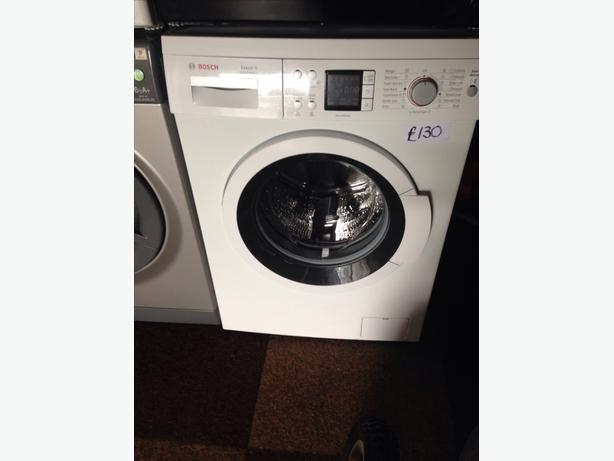 8KG BOSCH WASHING MACHINE06
