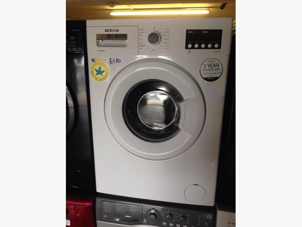 GRADED SERVIS 7KG WASHING MACHINE04