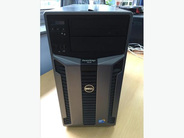 DELL Server - Excellent Condition