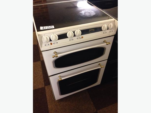 CREDA 60CM ELECTRIC COOKER30