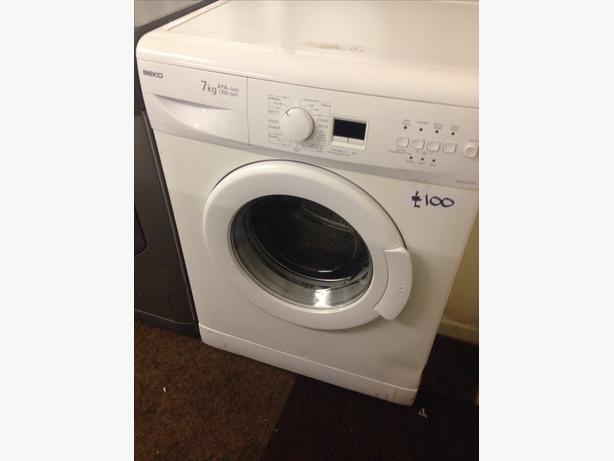 7KG BEKO WASHING MACHINE107
