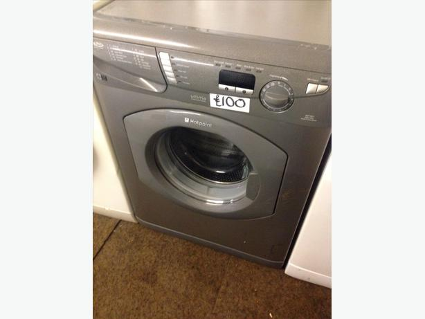 7KG HOTPOINT ULTIMA WASHING MACHINE07