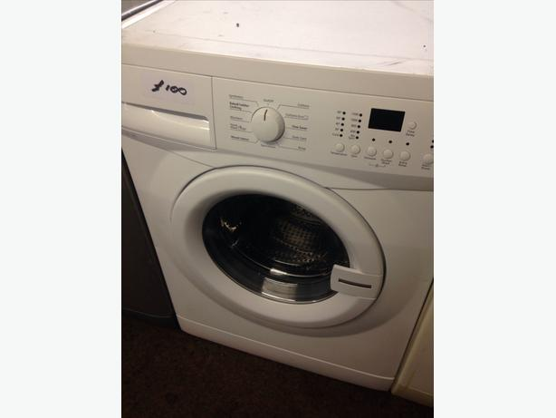 6KG BEKO WASHING MACHINE93