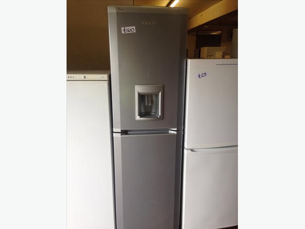 BEKO FRIDGE FREEZER29