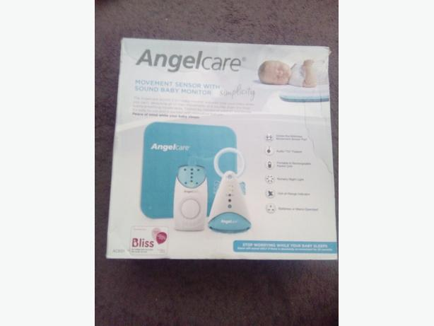 Angelcare simplicity
