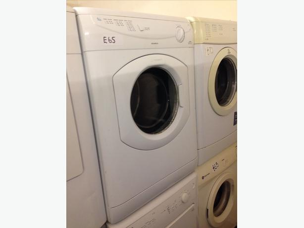 HOTPOINT DRYER VENTED8