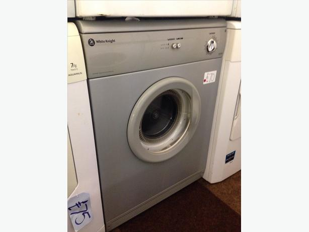 6KG SILVER WHITE KNIGHT DRYER3