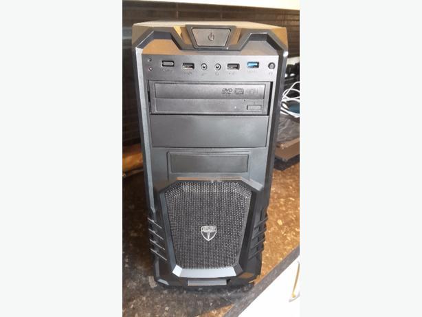 Intel corei5 computer