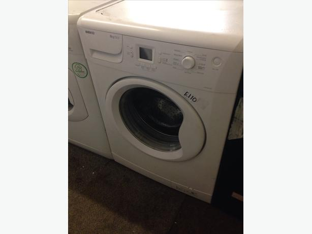 8KG BEKO WASHING MACHINE06