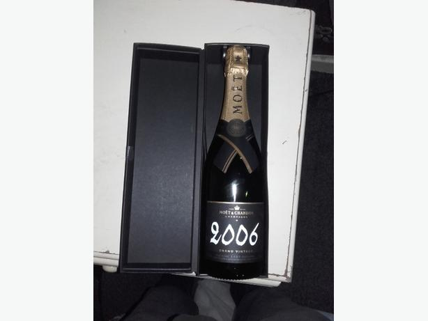 moet and chandon 2006