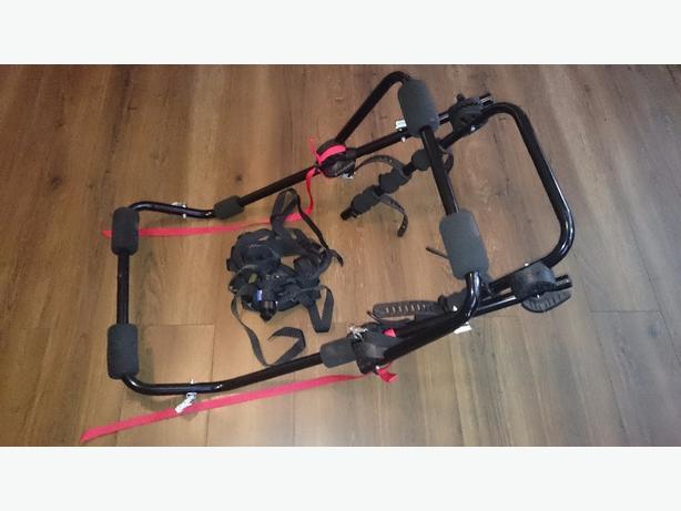bike rack (new)