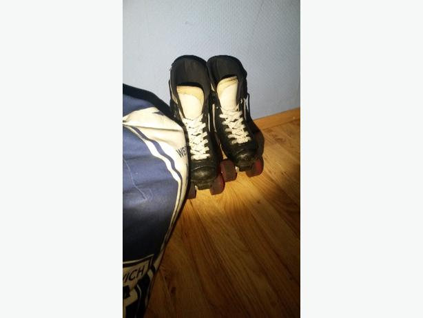 roller skates SFR
