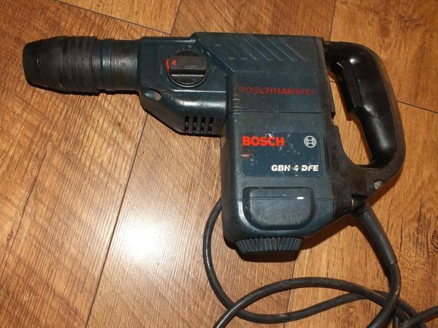 BOSCH GBH 4DFE 110volt drill/breaker