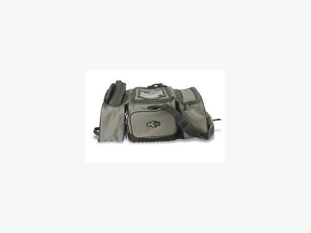 korum fold out bag (WANTED)