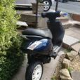 FOR TRADE: piaggio zip 2010 as new