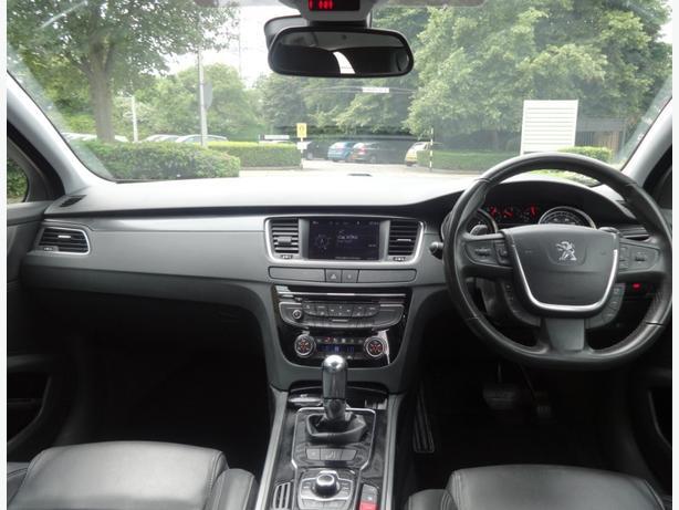2012 Peugeot 508 E 1.6 HDI