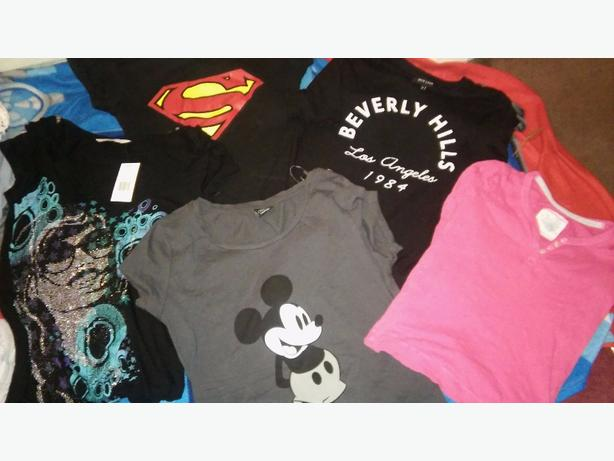 teens/womens clothes