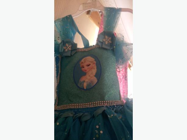 handmade else dress