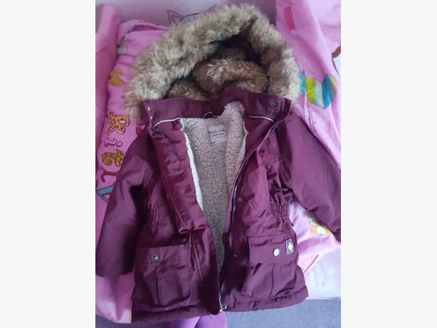 2 girls matlan coats