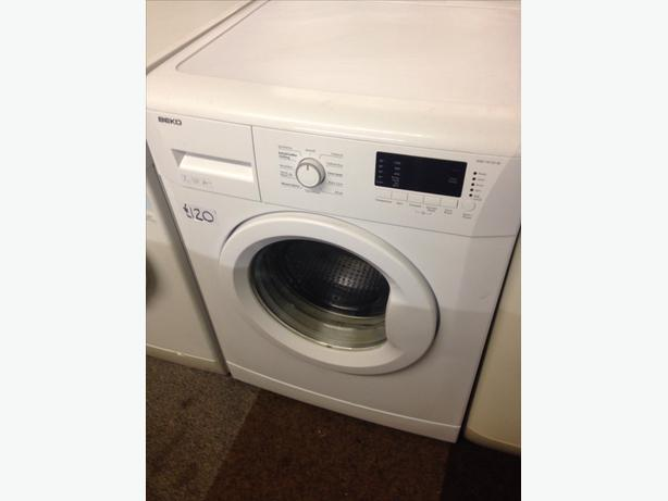 7KG BEKO WASHING MACHINE027