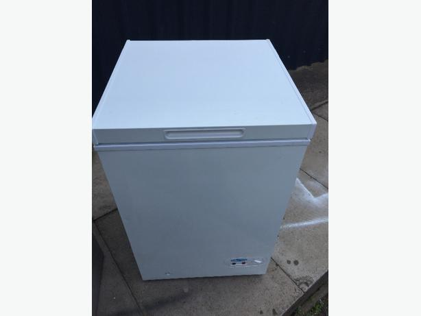 ☀️Iceking chest freezer clean free delivery