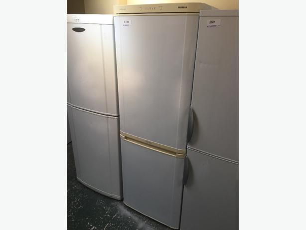 🏵samsung cool n cool fridgefreezer