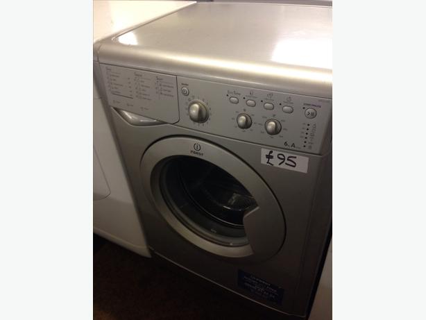 6KG INDESIT WASHING MACHINE04
