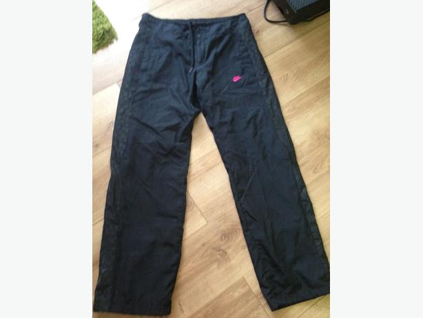 ladies nike tracksuit bottoms