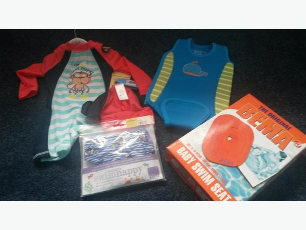 swim set brand new