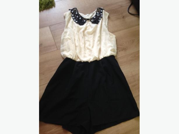 ladies playsuit
