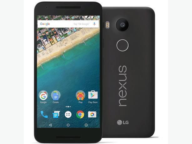 £170 · For sale: LG Google Nexus 5X 32GB, 2 months old