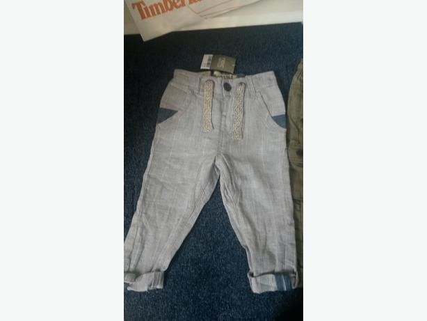 bnwt next 9-12 months trousers
